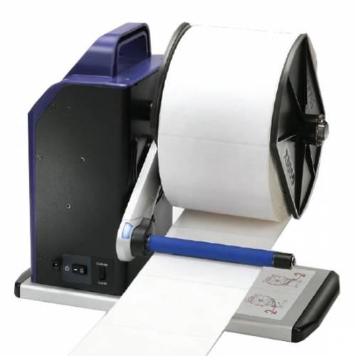 Rewinder Electric Etichete Godex T10