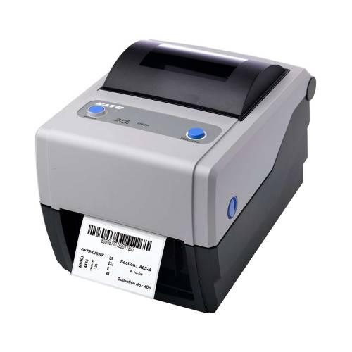 Imprimanta De Etichete Sato Cg408tt 203dpi