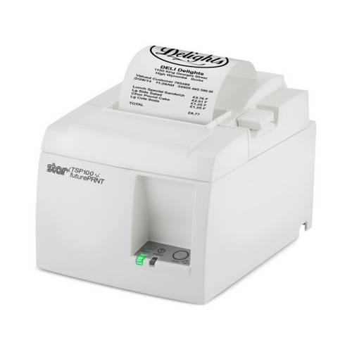 Imprimanta Termica Star Tsp113pu Poweredusb Alba