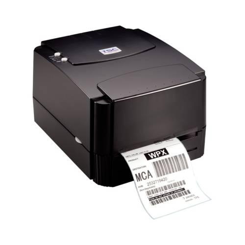 Imprimanta De Etichete Tsc Ttp-244 Pro 203dpi Usb Neagra