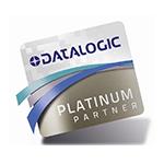 logo datalogic platinium partner