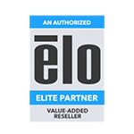 logo elo touch elite partner