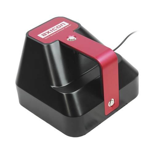 Verificator coduri de bare Axicon 15500 2D USB 95x70 mm