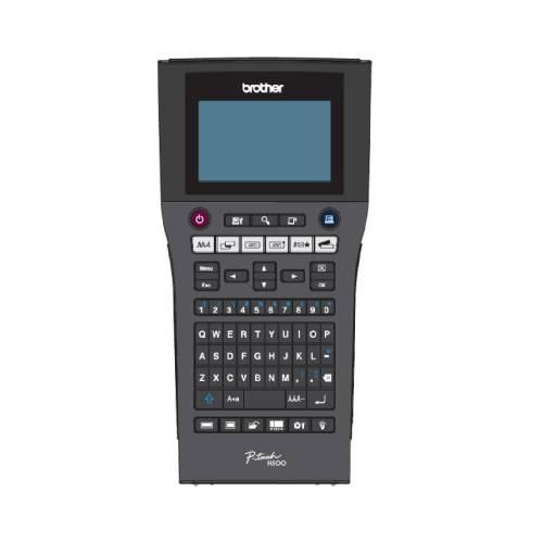 Aparat de etichetare Brother P-Touch PT-H500