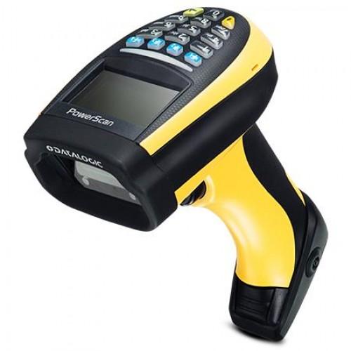 Cititor coduri de bare Datalogic PowerScan PM9300 1D AR 16 taste