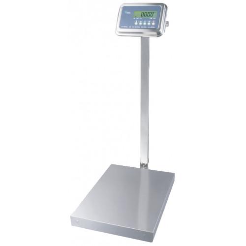 Cantar platforma Digi DS-166 S-UK 150/300 kg