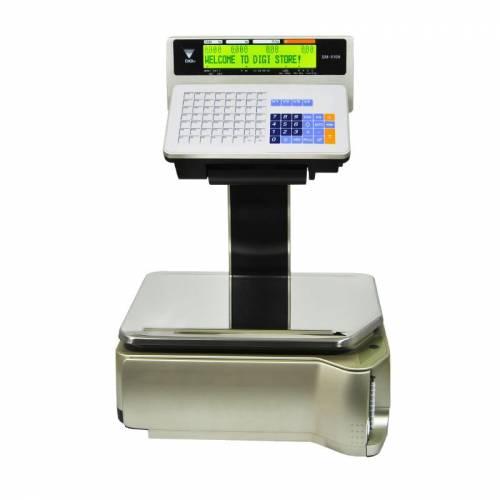 Cantar Digi SM-5100EV 6/15 kg suport afisaj display 2 linii