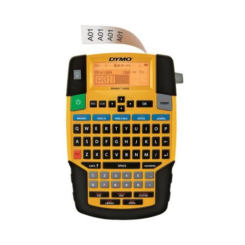 Aparat De Etichetare Dymo Rhino 4200 Dy955970