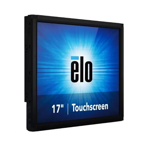 Monitor POS touchscreen ELO Touch 1790L rev. B IntelliTouch ZeroBezel open frame negru