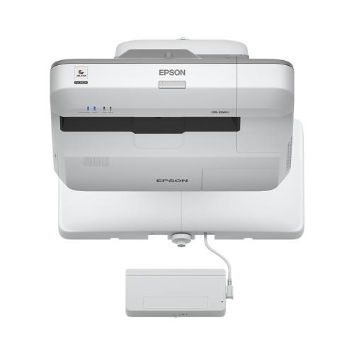 Videoproiector cu distante ultrascurte Epson EB-696Ui 3800 lm Full HD lampa 10000 ore