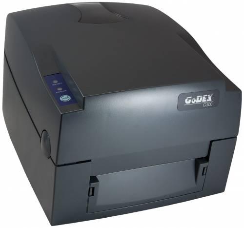 Imprimanta de etichete Godex G500 203DPI Ethernet