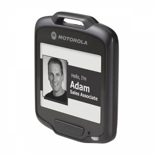 Smart Badge Motorola Sb1