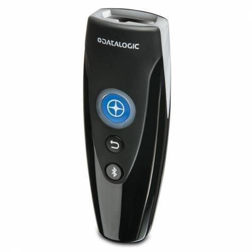 Cititor coduri de bare Datalogic RIDA DBT6400 2D Bluetooth negru