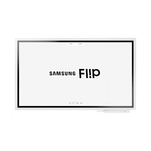Samsung Flip 2 WM65R-W 65 inch Wi-Fi USB HDMI alba