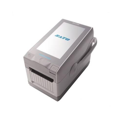 Imprimanta De Etichete Sato Fx3-lx 305 Dpi Bluetooth Wi-fi Alba