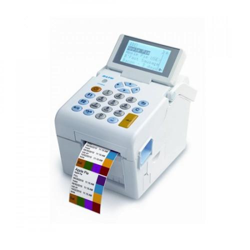 Imprimanta de etichete SATO TH208 203 DPI USB alba