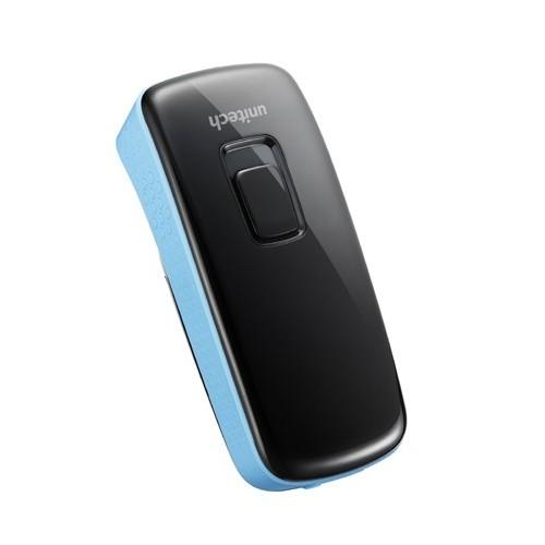 Cititor coduri de bare Unitech MS920 2D Bluetooth negru/albastru
