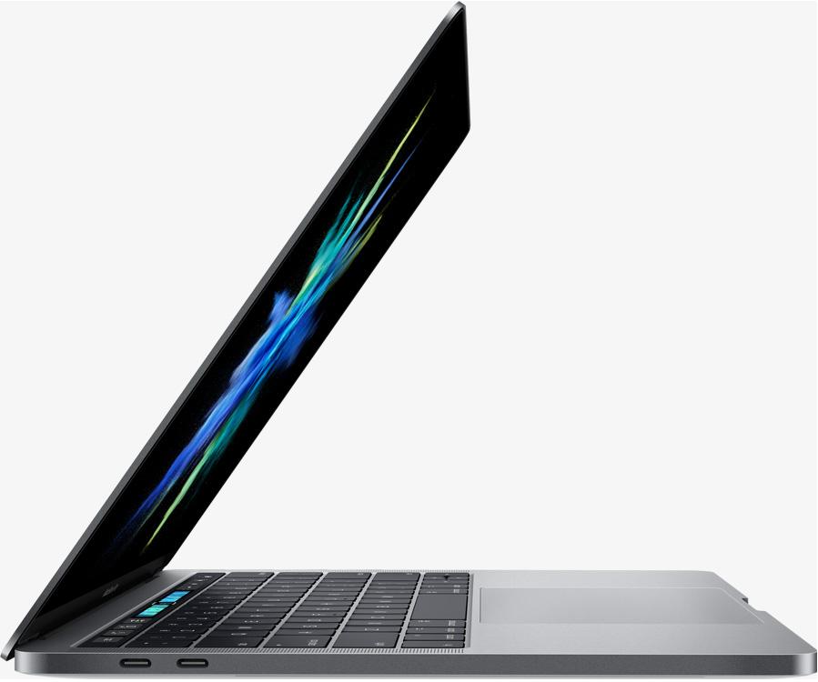Apple MacBook Pro MUHP2ZE/A